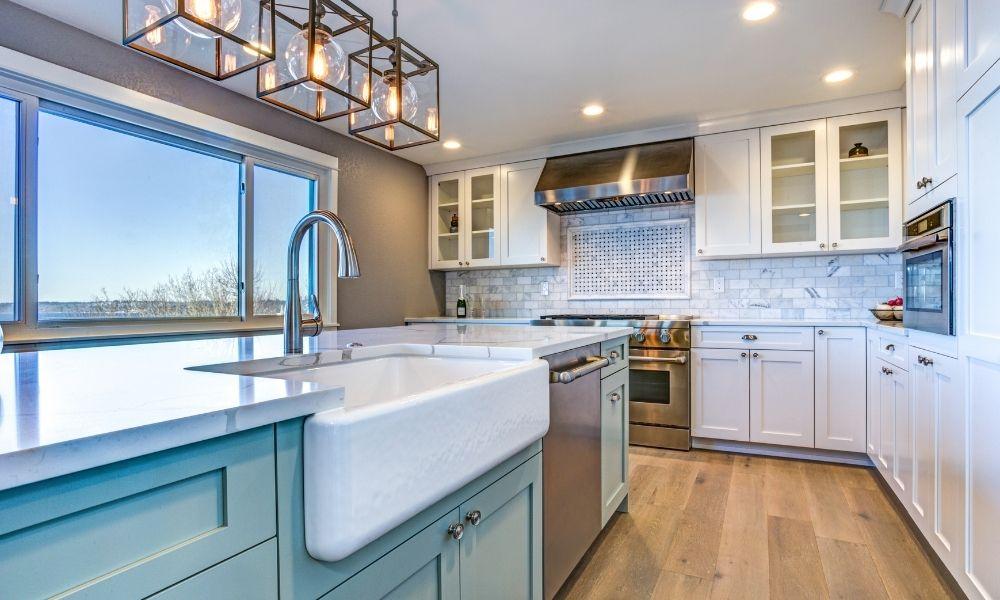 You are currently viewing דרכים קלות להפוך את המטבח למטבח בסגנון עכשווי
